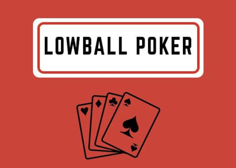 2-7 Single Draw Lowball Poker