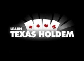 Learn Texas Holdem