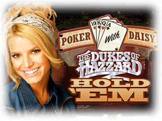 The Dukes of Hazard Holdem