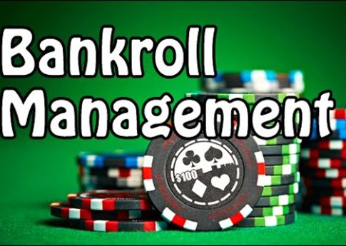 Bankroll Management in Poker1