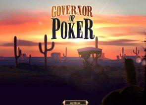 Governorofpoker