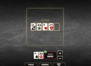 Poker Mafia