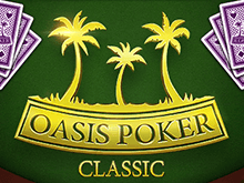 Poker classic Oasis
