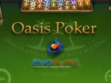 Oasis Poker Pro-Serie