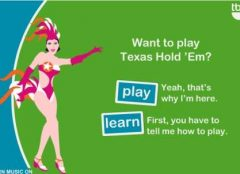 Texas Holdem Poker TBS