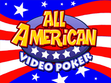 American All video poker