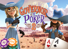2 governor of poker