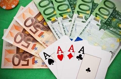 poker Geld gewinnen