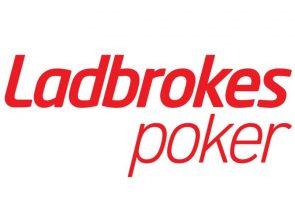 ladbrokes poker logo
