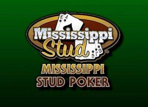 misissipi stud poker