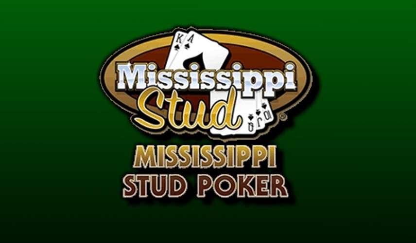 Mississippi Stud Online